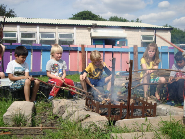 Playground school holiday sessions - New Ark Play